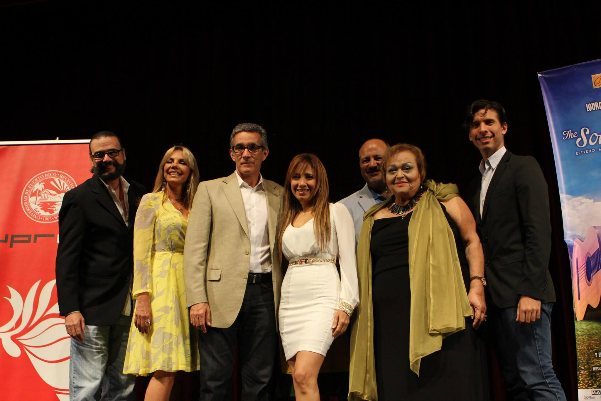 Elenco The Sound of Music