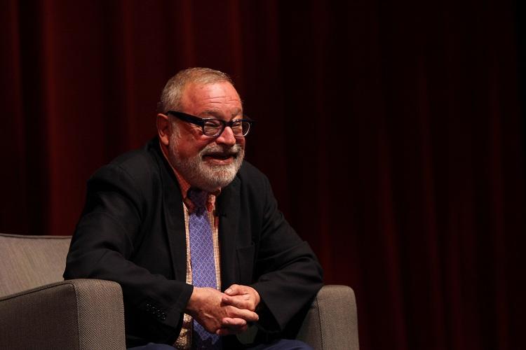 Foto3 - Fernando Savater en conferencia en Teatro UPR-Río Piedras