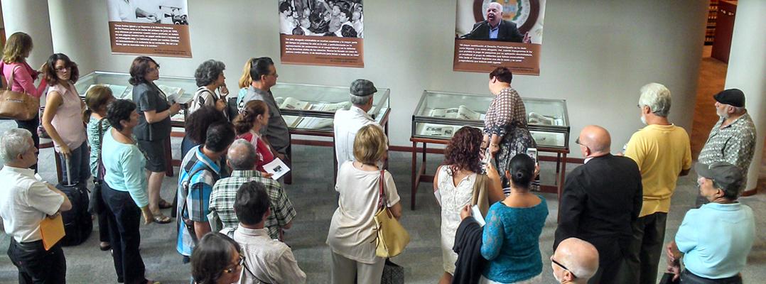Celebran vida y legado de Juan Mari Brás en el Recinto de Río Piedras