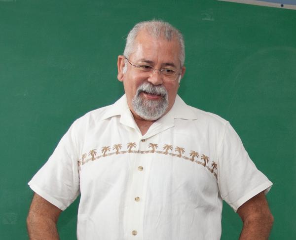 "Dr. José ""Joe"" Torro Alfonso"