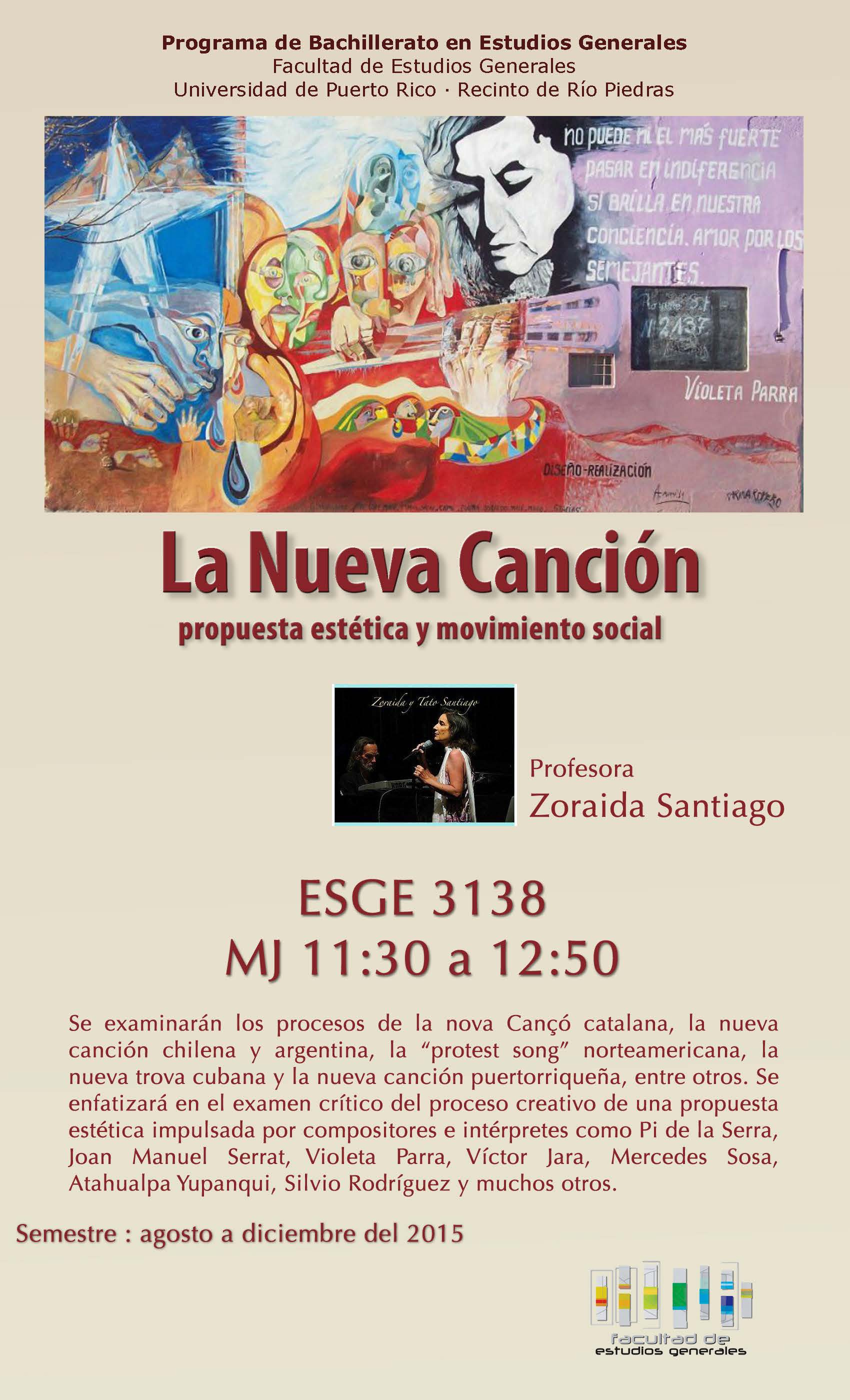 La Nueva CancioÌ-n Zoraida Santiago ESGE 3138 2r