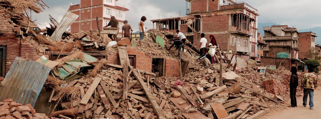 Estudiantes de Nepal en la UPRRP recaudan fondos para los sobrevivientes del terremoto