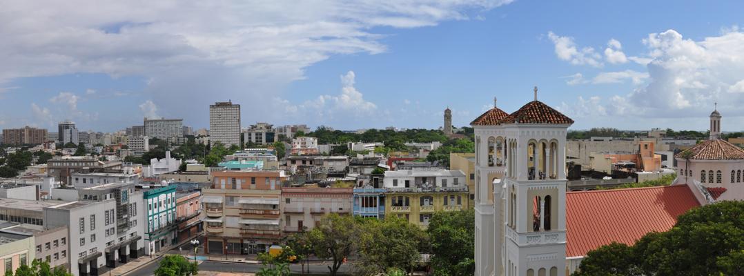 Nueva visión de enlace entre el Recinto de Río Piedras y las comunidades aledañas