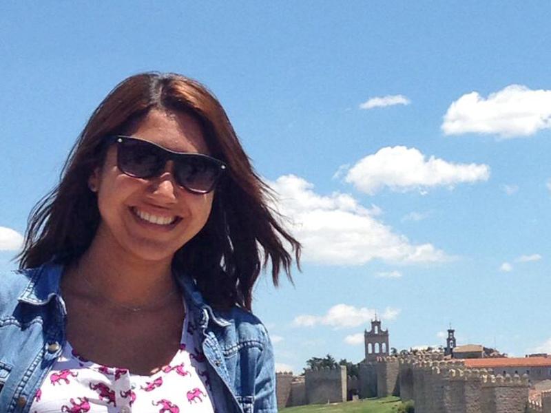 Mildred Candelario Rodríguez