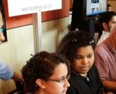 Con presencia de nuestros estudiantes Buró de Noticias de la ASPPRO