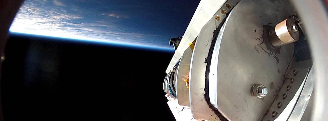 UPRRP trabaja junto a la NASA en el lanzamiento de un cohete