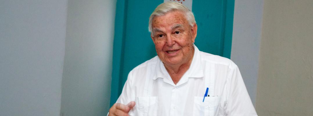 """Fernando Picó: """"La fuerza está en el País"""""""