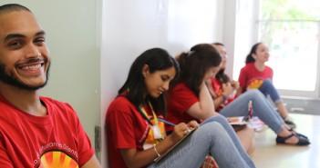 foto estudiantes orientadores