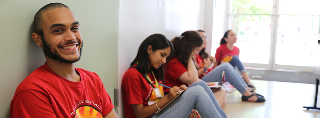 Programa de Estudiantes Orientadores anuncia jornada informativa