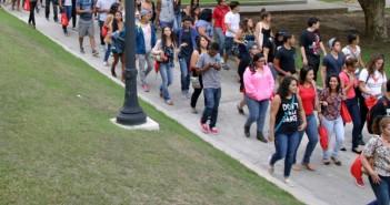 Más de 2,900 estudiantes de nuevo ingreso en la UPRRP