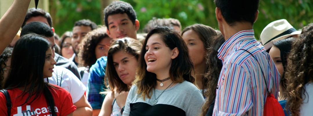 UPR Río Piedras recibe a 2,969 estudiantes de nuevo ingreso