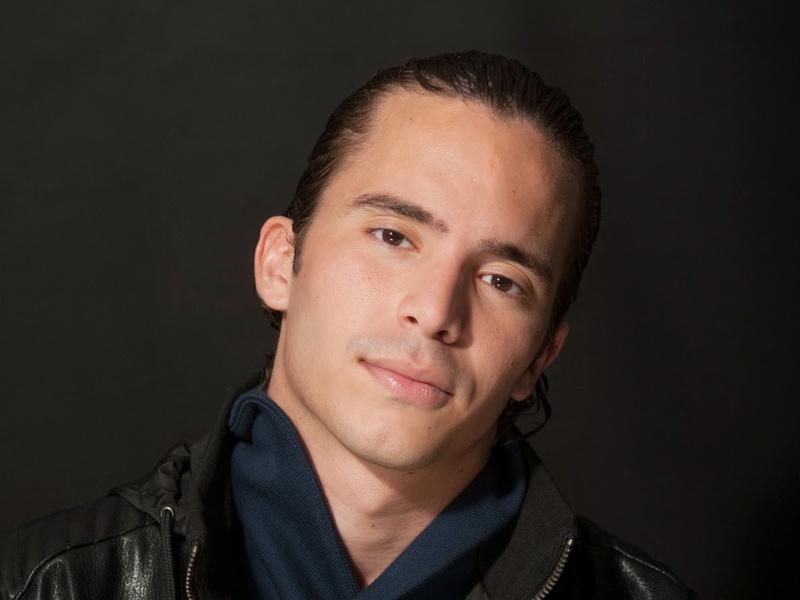 Eric Yamil Cruz