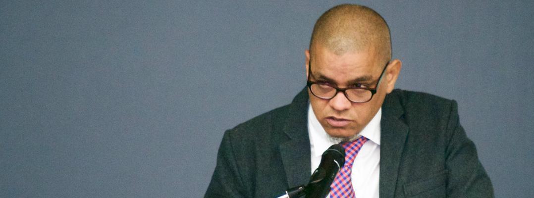 """Benjamín Torres Gotay: """"Salven a Puerto Rico, ustedes pueden"""""""