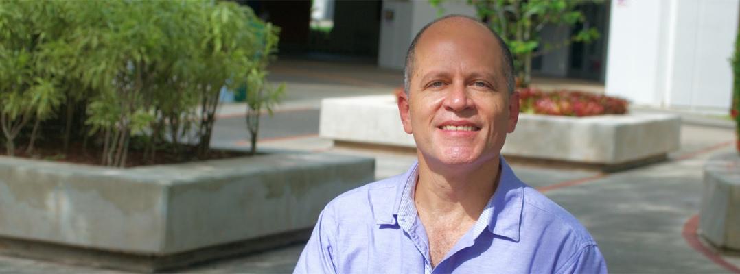 profesor Jorge Colón