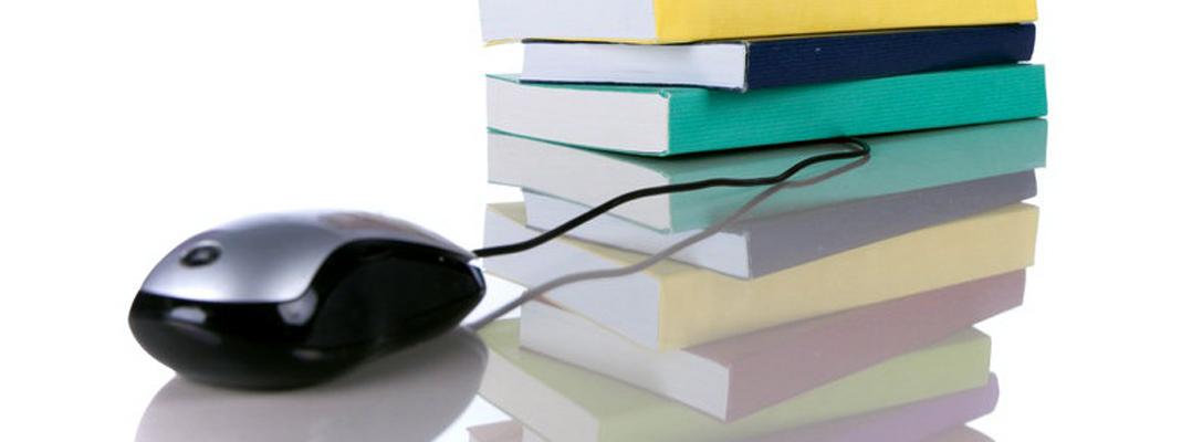 foto de libros