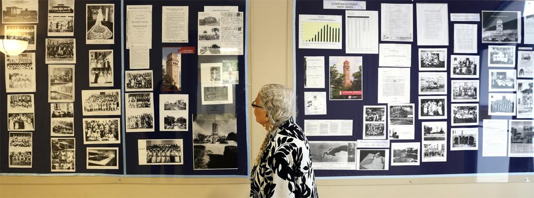 Oficina del Registrador celebra 100 años de servicio en UPR-RP