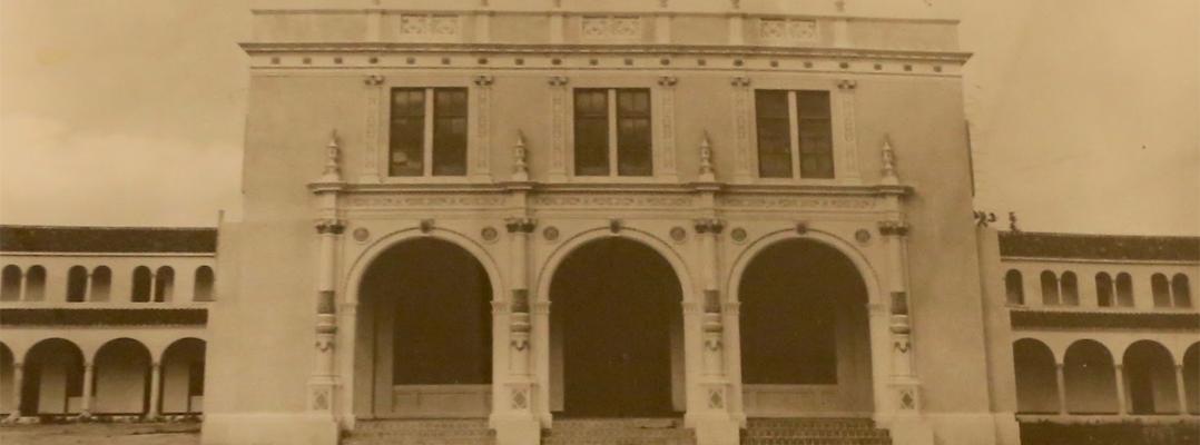 Registrador comparte datos curiosos del archivo histórico de su oficina