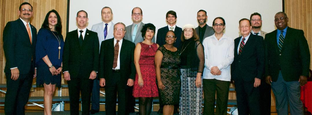 Asociación de Exalumnos de la UPR distingue once grandes puertorriqueños