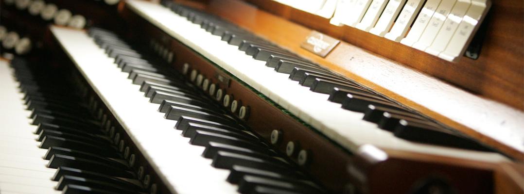 Concierto El órgano, rey de los instrumentos, se presenta en el Teatro UPR