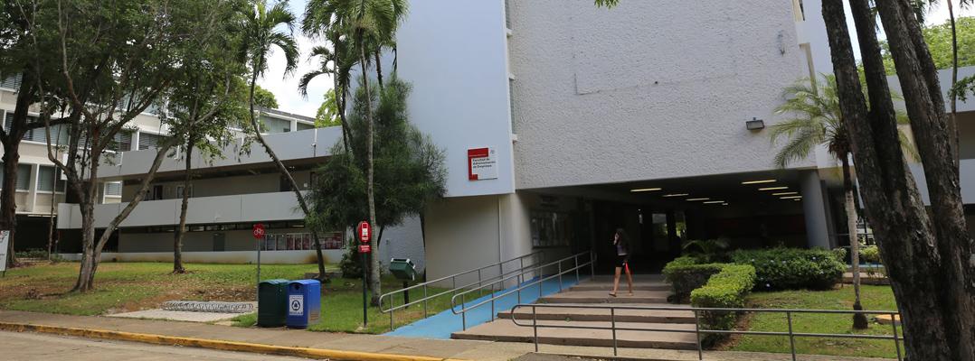 fachada fae