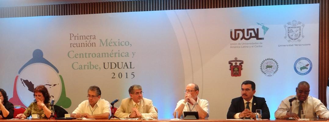 UPR Río Piedras se reactiva en la UDUAL