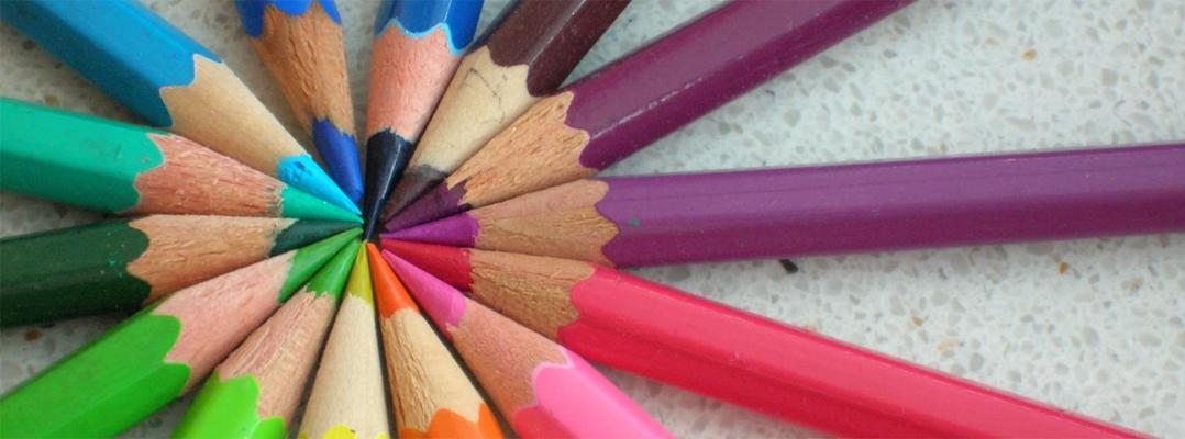 lapices a color