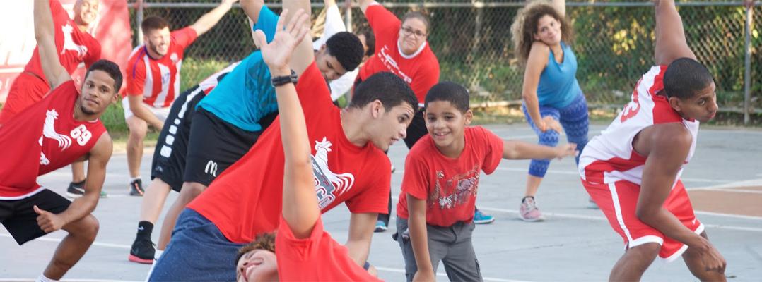 paidoco baloncesto