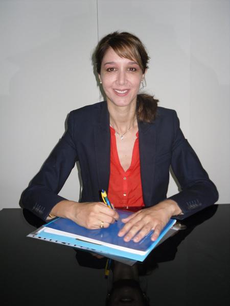 Dra. Sagrario Morán Blanco