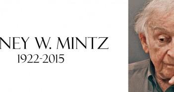 Sydney Mintz