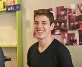 Carlos: el ballet como el camino hacia la universidad
