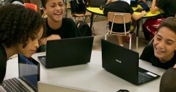 Escuela Laboratorio de la UPRRP es admitida en programa tecnológico