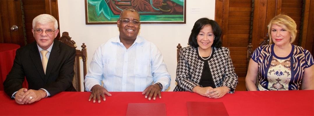 República Dominicana y Puerto Rico fortalecen lazos académicos