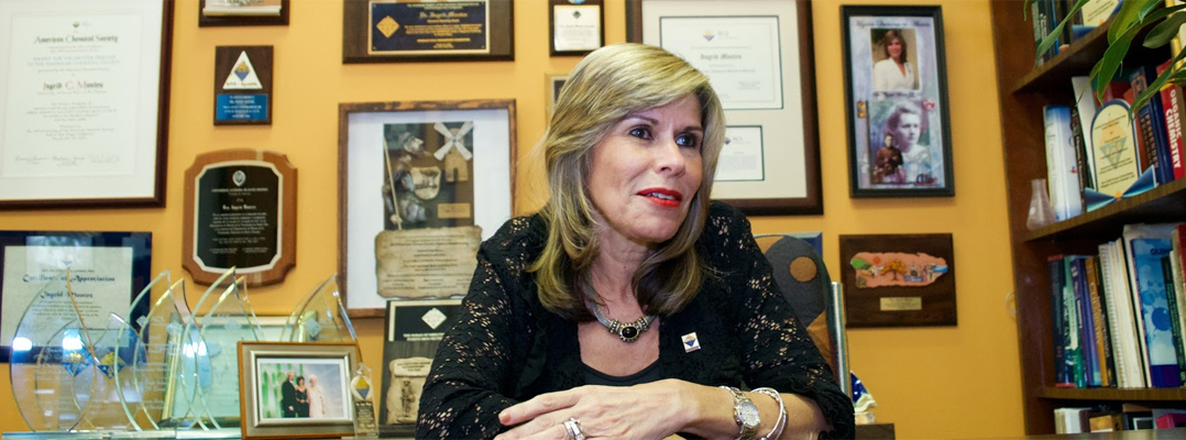 Jerezana: Primera mujer hispana en la Junta de Directores Generales de la ACS