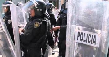 Escuela de Comunicación analizará la cobertura policiaca