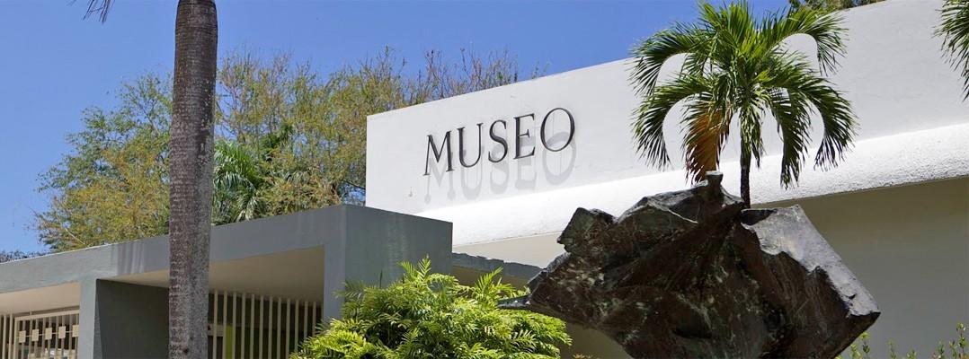 Museo de Historia, Antropología y Arte de la UPR expondrá bandera puertorriqueña