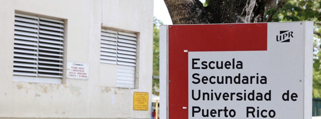 Escuelas laboratorio de la UPR son sede de conferencia internacional