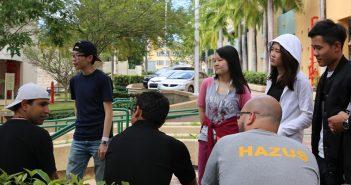 Proponen revitalizar Avenida Universidad con perspectiva multicultural