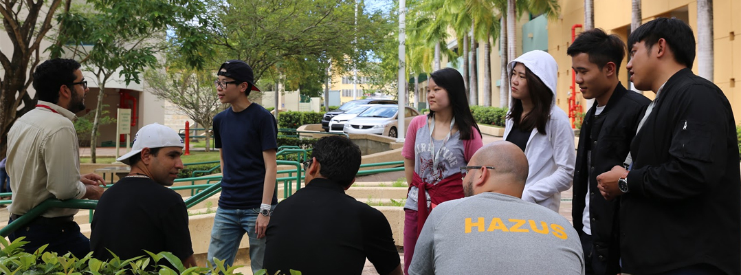 estudiantes de taiwan