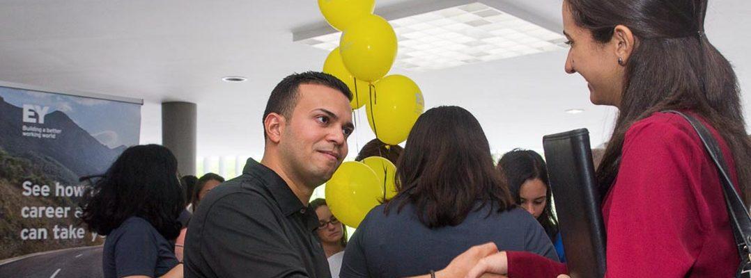 Talleres y Feria de Empleo en el Centro Universitario