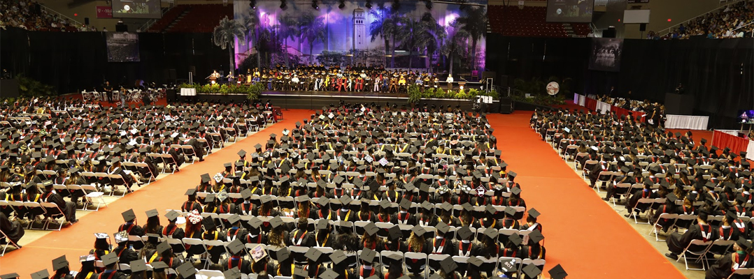 UPRRP celebra su graduación 2016