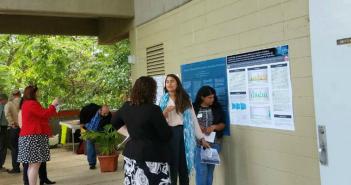 Facultad de Educación celebra primer simposio de investigación estudiantil