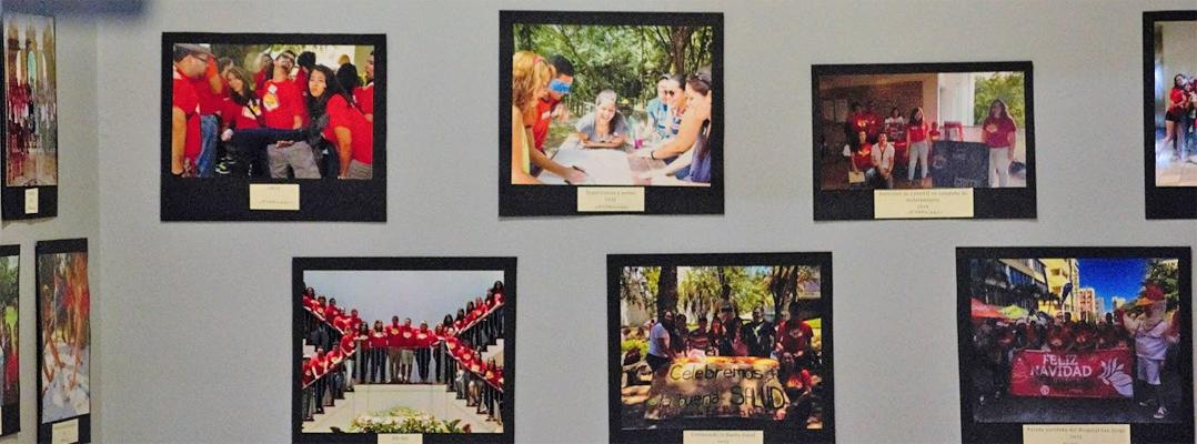 Celebran 50 años de servicio a la comunidad universitaria y al País