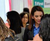 En imágenes: Con amplia participación la Feria de Empleo 2016