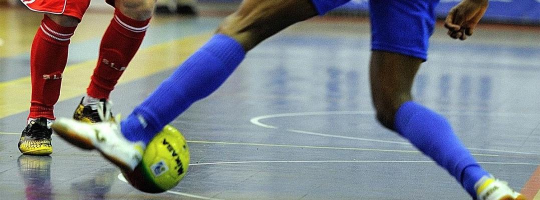 Copa Universitaria de Futsal en la UPRRP para definir el Campeonato Nacional