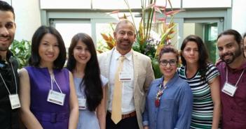Congreso de sociolingüística en la UPR fue un nicho de transformaciones