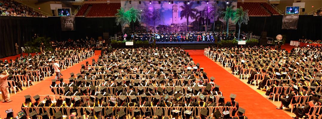 graduación 2016