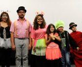 El Nano Circo llega por primera vez a la UPRRP