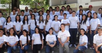 Realizan primera edición de campamento sobre seguridad cibernética en el Recinto