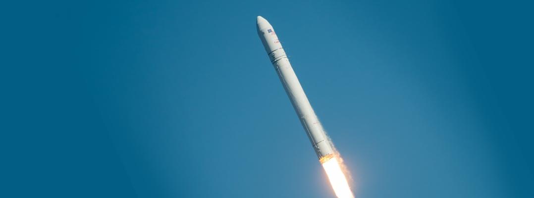 UPRRP lanza cohete junto a la NASA por sexto año consecutivo