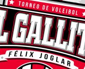 Primera edición del torneo de voleibol El Gallito Félix Joglar